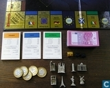 Board games - Monopoly - Monopoly Europa Editie