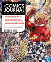The Comics Journal 293