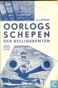 Boeken - Diversen - Oorlogsschepen der Belligerenten