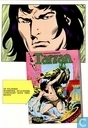 Comic Books - Tarzan of the Apes - Tarzan 45