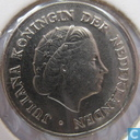 Coins - the Netherlands - Netherlands 10 cents 1975