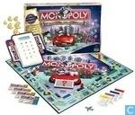 Spellen - Monopoly - Monopoly 70ste Verjaardagseditie/Edition 70ème Anniversaire