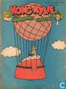 Strips - Kong Kylie (tijdschrift) (Deens) - 1952 nummer 36