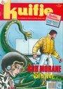 Comics - Kuifje (Illustrierte) - chicago de oorlog van de gangs