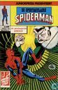 Comic Books - Spider-Man - De gevleugelde wreker
