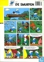 Strips - Suske en Wiske weekblad (tijdschrift) - 1996 nummer  23