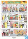 Strips - Sjors en Sjimmie Extra (tijdschrift) - Nummer 19