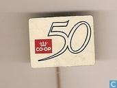 CO-OP 50