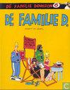 Comic Books - Familie Doorzon, De - De familie D.