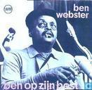 Vinyl records and CDs - Webster, Ben - Ben op zijn best