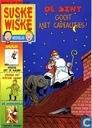 Bandes dessinées - Suske en Wiske weekblad (tijdschrift) - 1997 nummer  50