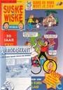 Strips - Basta! - Suske en Wiske weekblad 14