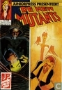 Strips - New Mutants, De - Verborgen monsters
