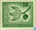 Postage Stamps - Germany, Federal Republic [DEU] - Europe – Twig and Fruit