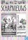 Comics - Schapnieuws (Illustrierte) - Schapnieuws 35