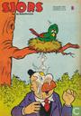 Bandes dessinées - Homme d'acier, L' - 1967 nummer  12