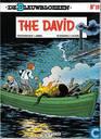 Strips - Blauwbloezen, De - The David