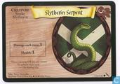 Cartes à collectionner - Harry Potter 5) Chamber of Secrets - Slytherin Serpent