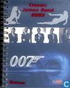 Classic James Bond 2003