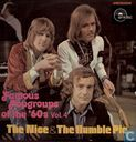 Disques vinyl et CD - Artistes variés - The Nice - Humble Pie