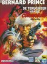Comic Books - Bernard Prince - De terugkeer van de Cormoran