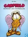 Bandes dessinées - Garfield - Garfield gedraagt zich voorbeeldig