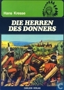 Comic Books - Indian Books - Die Herren des Donners