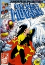 Bandes dessinées - New Mutants, De - Bangerik