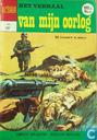 Bandes dessinées - Victoria - Het verhaal van mijn oorlog