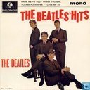 Platen en CD's - Beatles, The - The Beatles' Hits