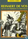 Bandes dessinées - Roman de Renart - Reinaert de Vos met tal van vrijheden en verschillen