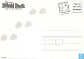 Cartes postales - Disney: Donald Duck - Guus Geluk