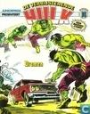 Comics - Hulk - Dromen