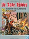 Comic Books - Red Knight, The [Vandersteen] - De schat van Dijkenland