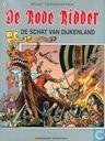 Strips - Rode Ridder, De [Vandersteen] - De schat van Dijkenland
