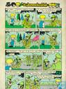 Bandes dessinées - Ohee (tijdschrift) - De uraniërs