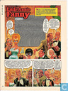 Bandes dessinées - Little Annie Fanny - Annie Meets the Bleatles