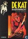 Bandes dessinées - Kat, De [Albers/Vos/Van Erkel] - De Kat in Katendrecht