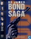 De James Bond saga