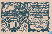 Billets de banque - Oberösterreich - heller Oberösterreich 10