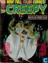 Comics - Creepy (Illustrierte) (USA) - Creepy 56