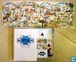 Board games - Wad Speur Spel - Wad Speur Spel