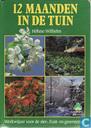 Books - Miscellaneous - 12 maanden in de tuin