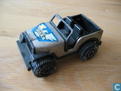 Voitures miniatures - Tonka - Regular Tonka jeep