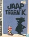 """Comic Books - Jaap - Jaap tegen """"K"""""""
