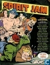 Comic Books - Cerebus - Spirit Jam
