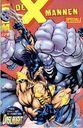 Bandes dessinées - X-Men - De dreiging van Onslaught