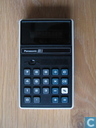 Outils de calcul - Panasonic - Panasonic JE 8801-A