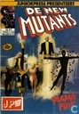 Comics - New Mutants, De - Piamafuif
