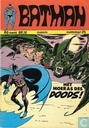 Strips - Batman - Het moeras des doods!